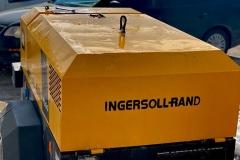 INGRESSOL-RAND